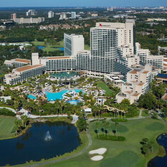 Marriot Orlando